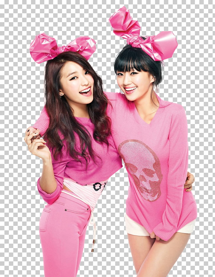 Yoon Bora Hyolyn South Korea Sistar19, others PNG clipart.