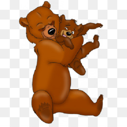 Brother Bear PNG and Brother Bear Transparent Clipart Free.