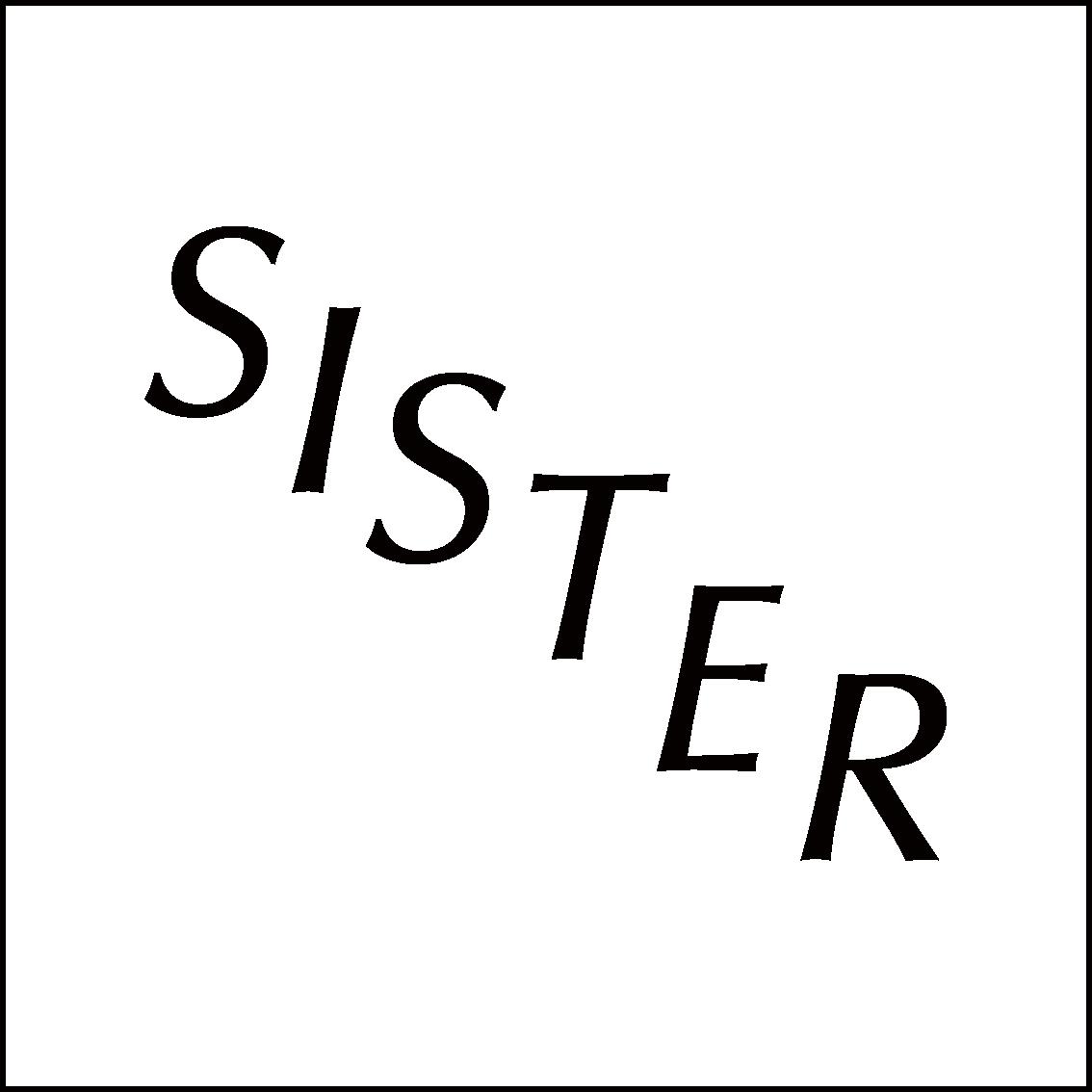 sister.