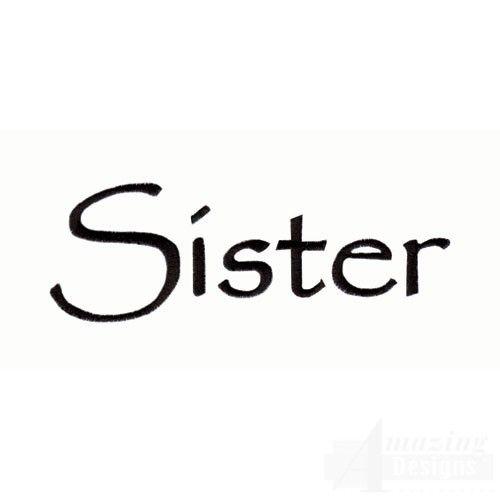 Sister Word.