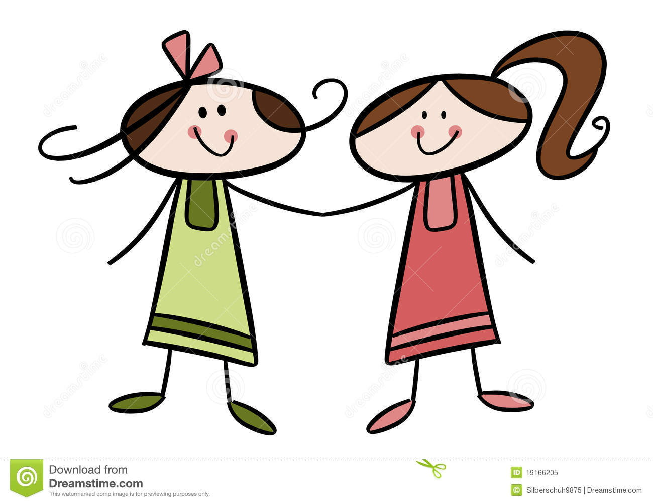 Sisters Clipart & Sisters Clip Art Images.