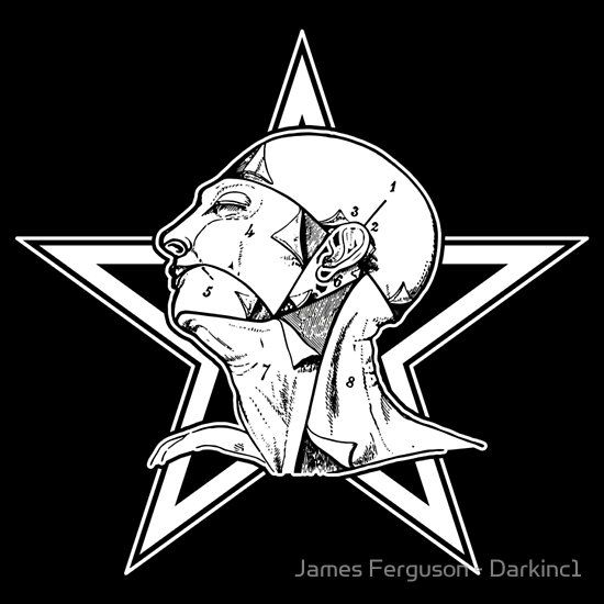 The Sisters Of Mercy (Plain Logo).