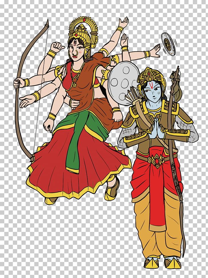 Ramayana Hanuman Sita Axf1janu0101, Vishnu PNG clipart.