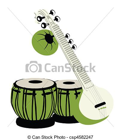 Sitar Illustrations and Clipart. 198 Sitar royalty free.
