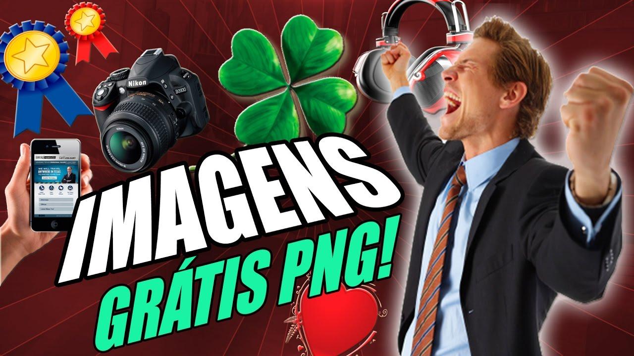 Site de imagens PNG Grátis para Download.