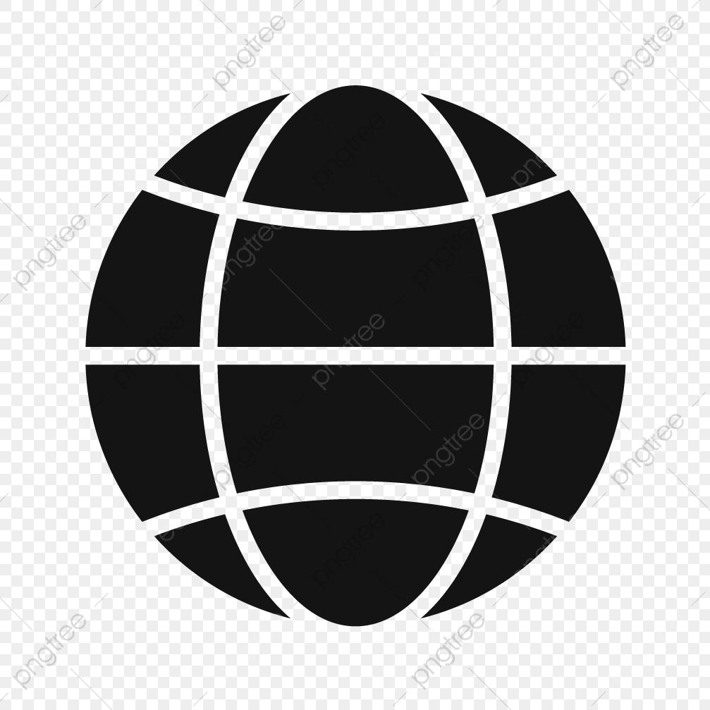 Vector Web Icon, Globe Icon, Web Icon, Site Icon PNG and.