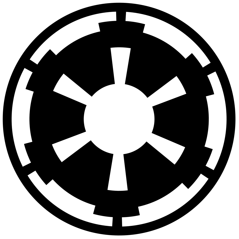 Star Wars Sith Empire Clipart.