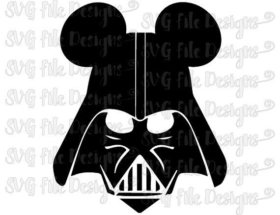 17 Best images about Star Wars SVG Cutting Files / Clipart on.