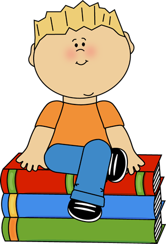Kid In Chair Clipart Clipground