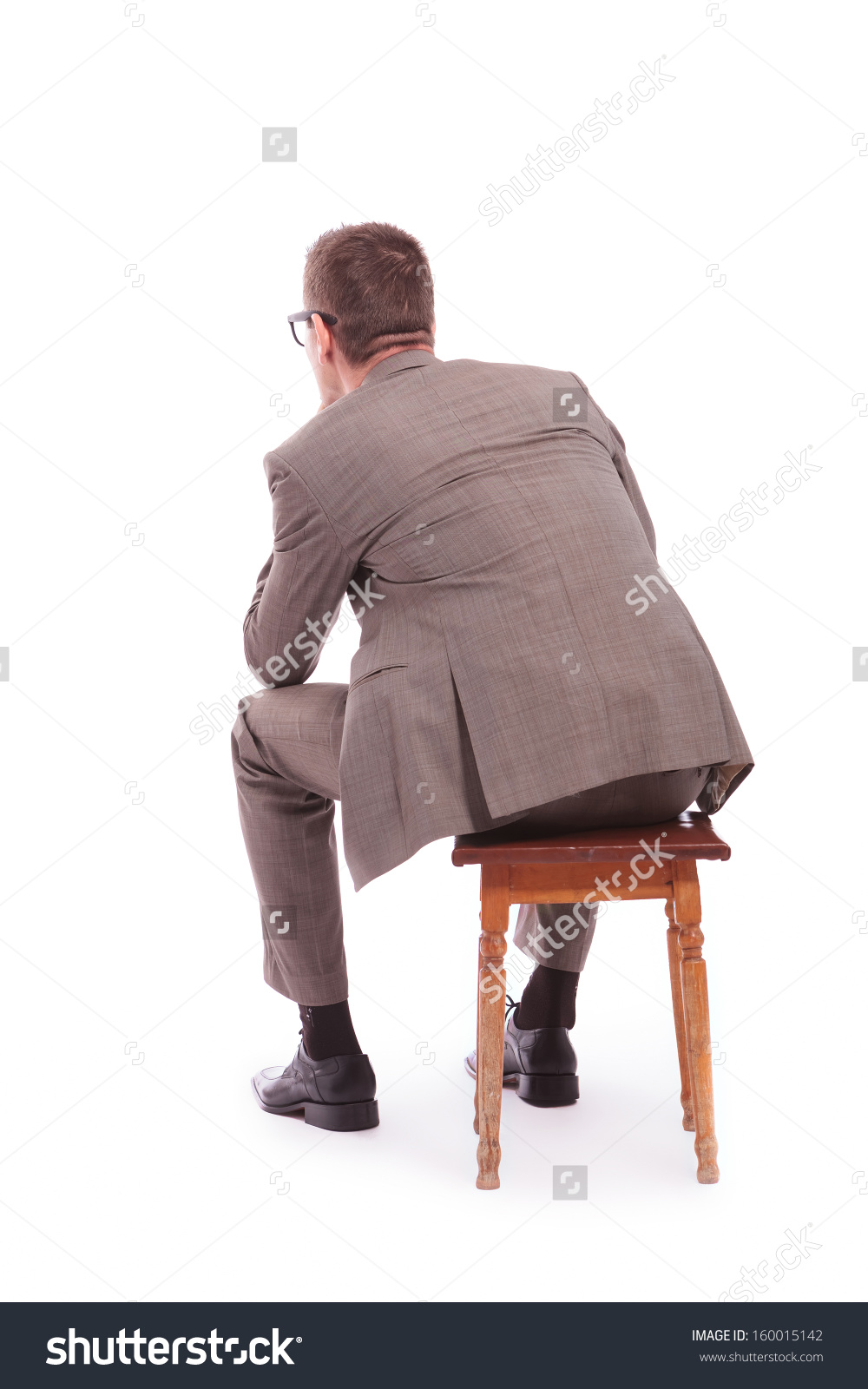 Sits On Away Clipart Clipground
