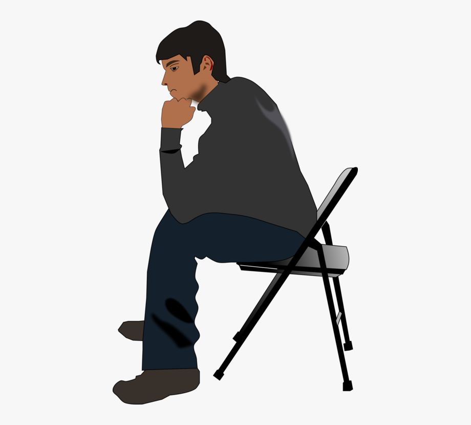 Sit Clipart Chair.