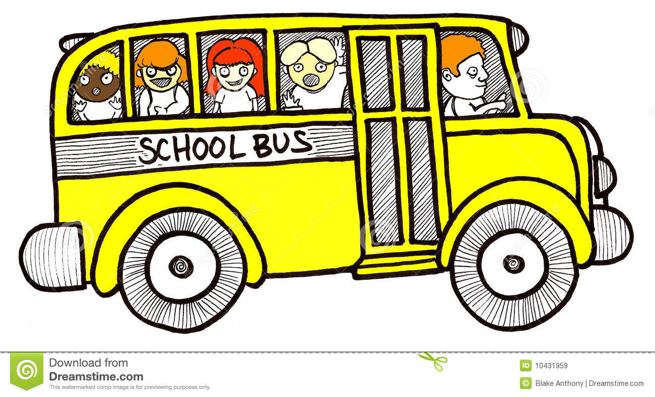 Gallery For > Sitting On the Bus Clipart.