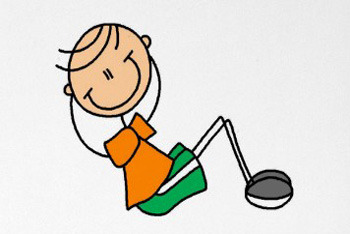 Free Sit Ups Cliparts, Download Free Clip Art, Free Clip Art.