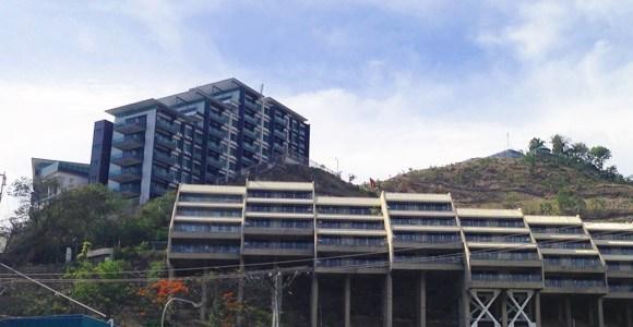Real estate demand still strong in Papua New Guinea despite.