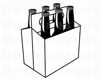 Clipart beer case beer, Clipart beer case beer Transparent.