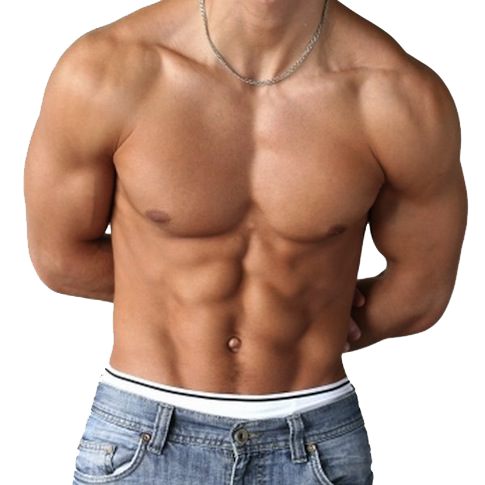 6 six pack abs freetoedit.