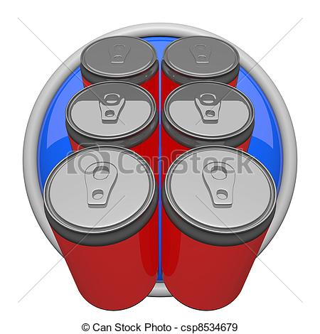 Six pack Stock Illustration Images. 785 Six pack illustrations.