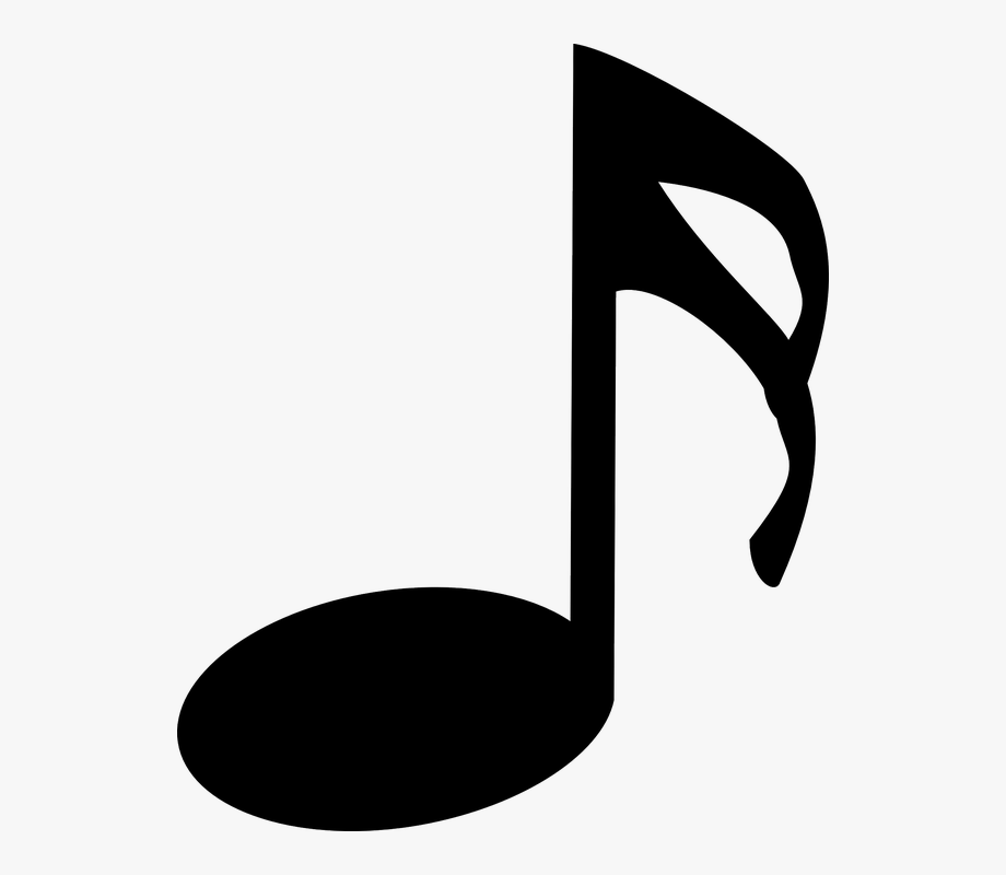 Music, Note, Melody, Symbol,.