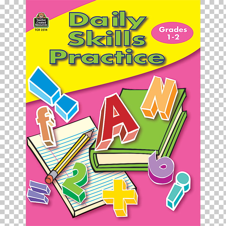 Daily Skills Practice Grades 1.