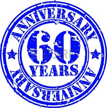 961 Sixty Years Stock Vector Illustration And Royalty Free Sixty.