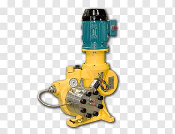 Diaphragm Compressor cutout PNG & clipart images.