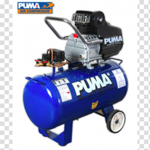 Puma Pump Compressed air Compressor de ar, Compressed Air.