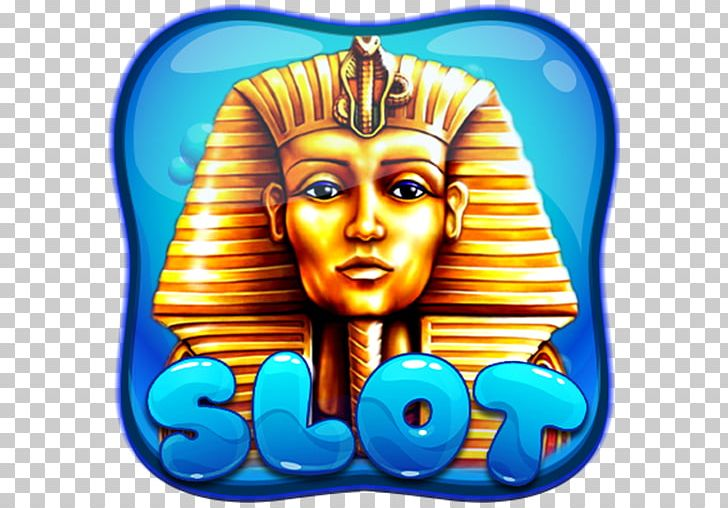 Slots™: Pharaoh Slot Machines Pharaoh\'s Gold II Deluxe Slot.