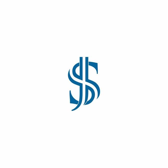 SJ monogram.
