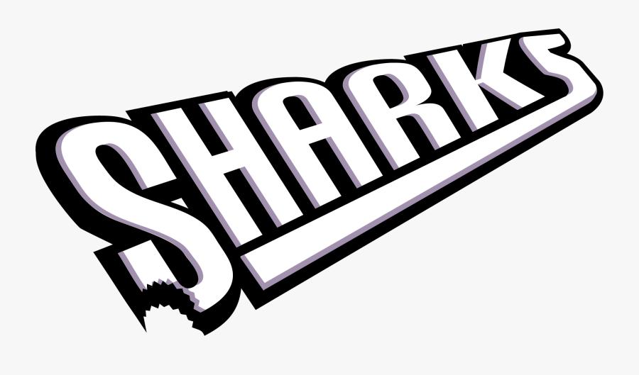 Sharks Basketball Logos.