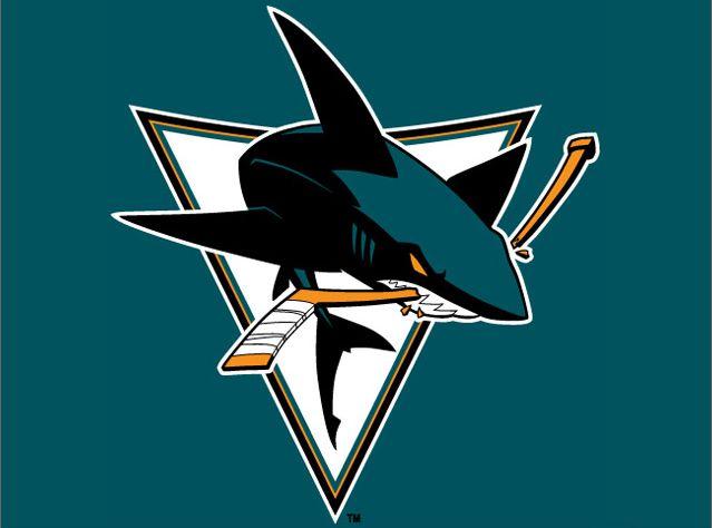 San Jose Sharks Logo.