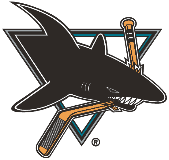 Was There Hidden Symbolism In The Original San Jose Sharks Logo?.