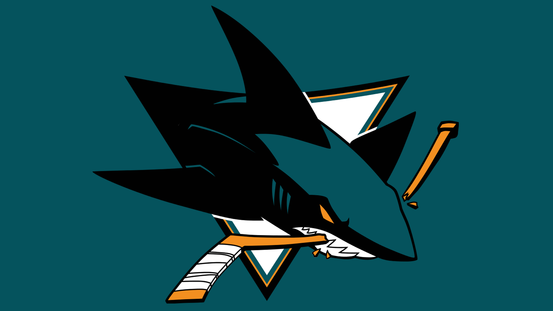 Meaning San Jose Sharks logo and symbol.