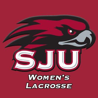 SJU Hawks Women\'s Lax (@SJUHawks_WLax).