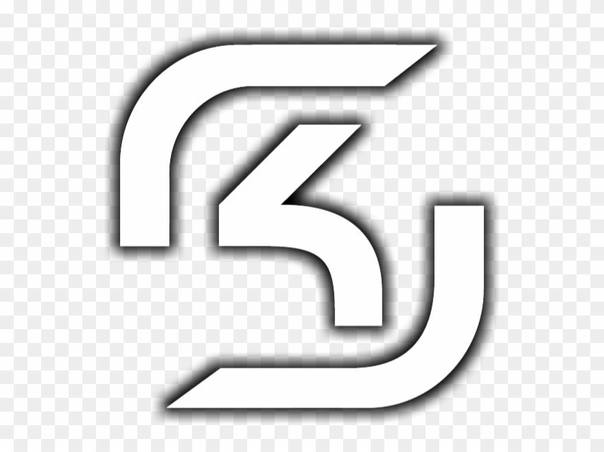 Sk Gaming Logo Png Clipart (#2143124).