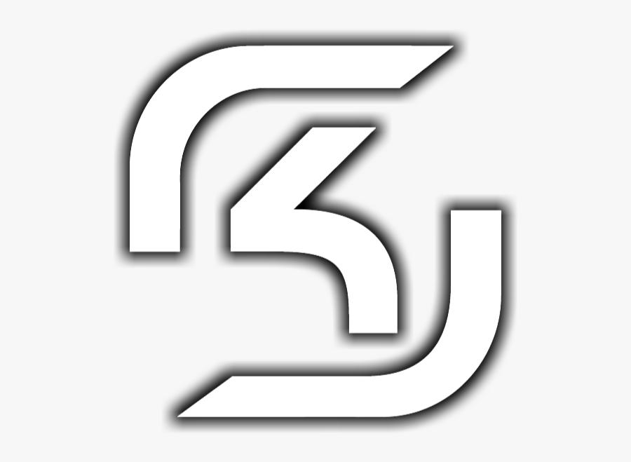 Sk Gaming Logo Png Clipart , Png Download.