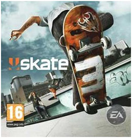 Skate 3 Review: You\'re the Boss in Skate 3.