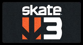 Skate 3 Trophies.