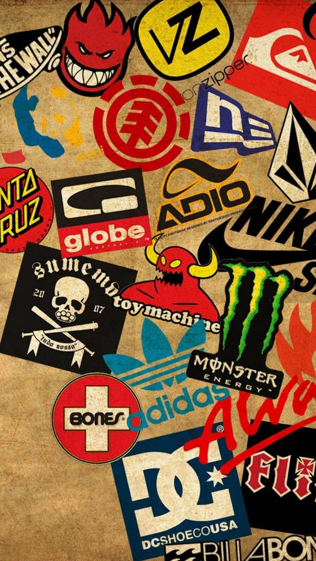 Explore and share Skateboarding Logo Wallpaper, logos more.