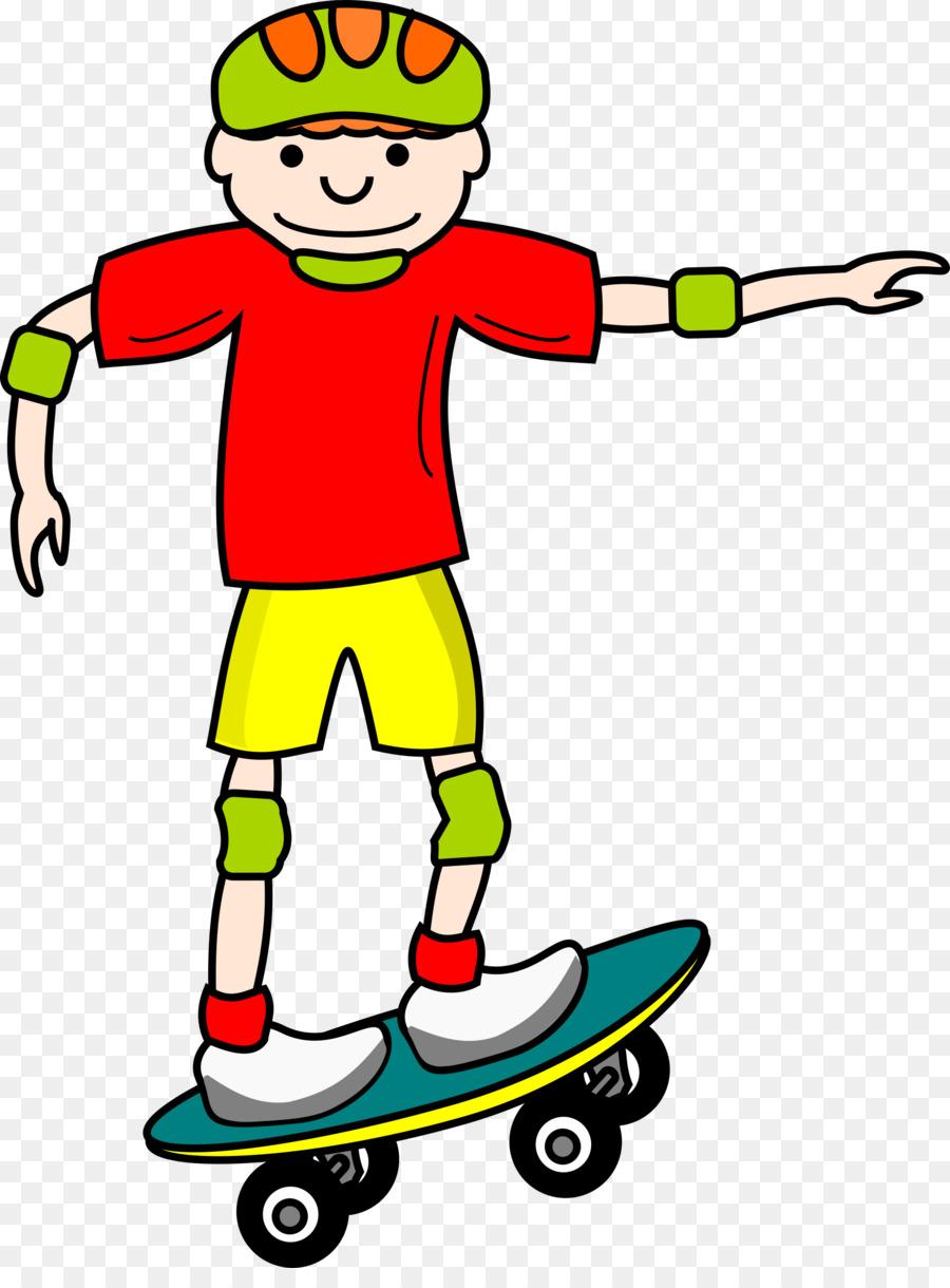 skateboard clipart Skateboarding Clip arttransparent png.