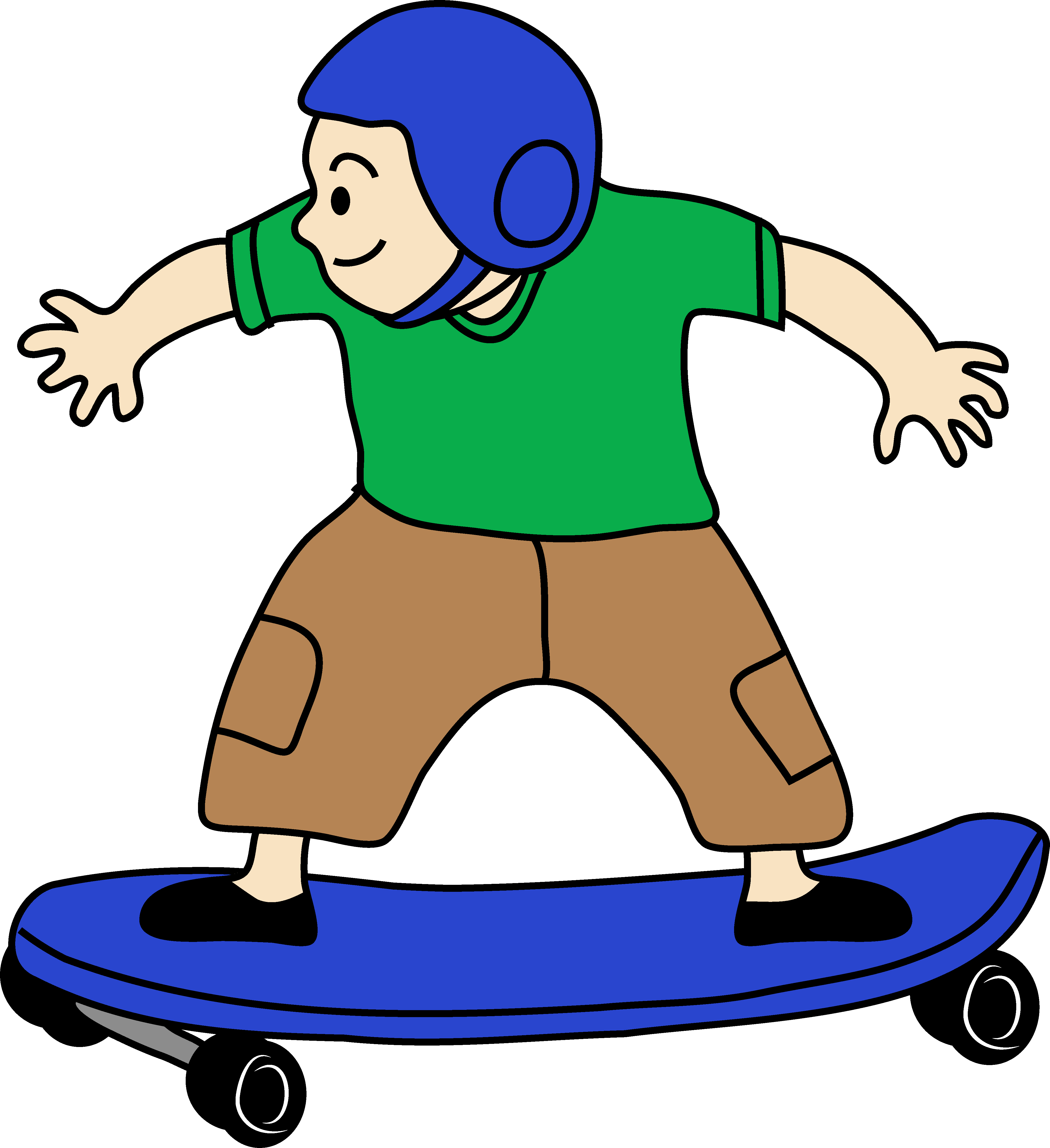 Free Skateboard Cliparts, Download Free Clip Art, Free Clip.