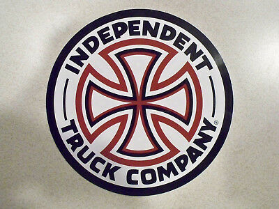 INDEPENDENT TRUCK COMPANY Logo.