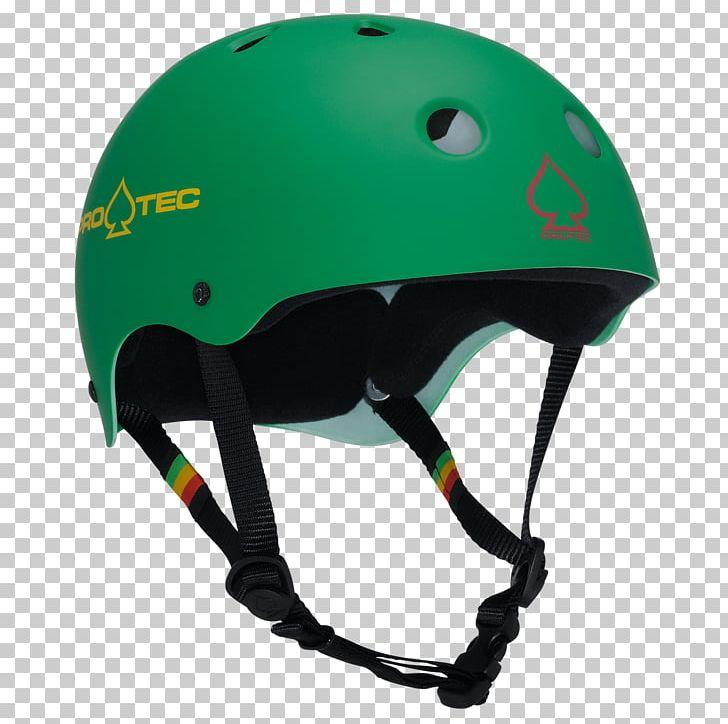 Skateboarding ProTec Classic Skate Helmet Pro.