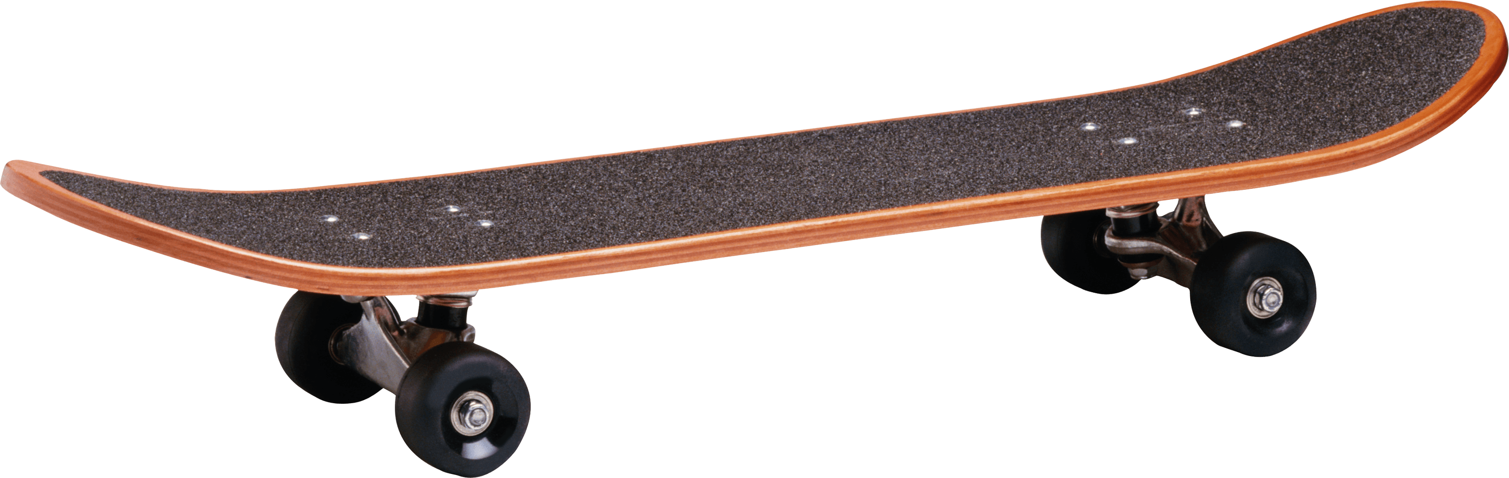 Skateboard Side transparent PNG.
