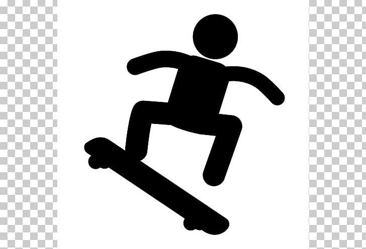 Skateboarding Skatepark PNG, Clipart, Angle, Black And White.