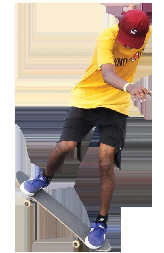 Skateboard PNG Images.