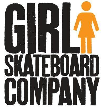 GIRL Skateboard Company.