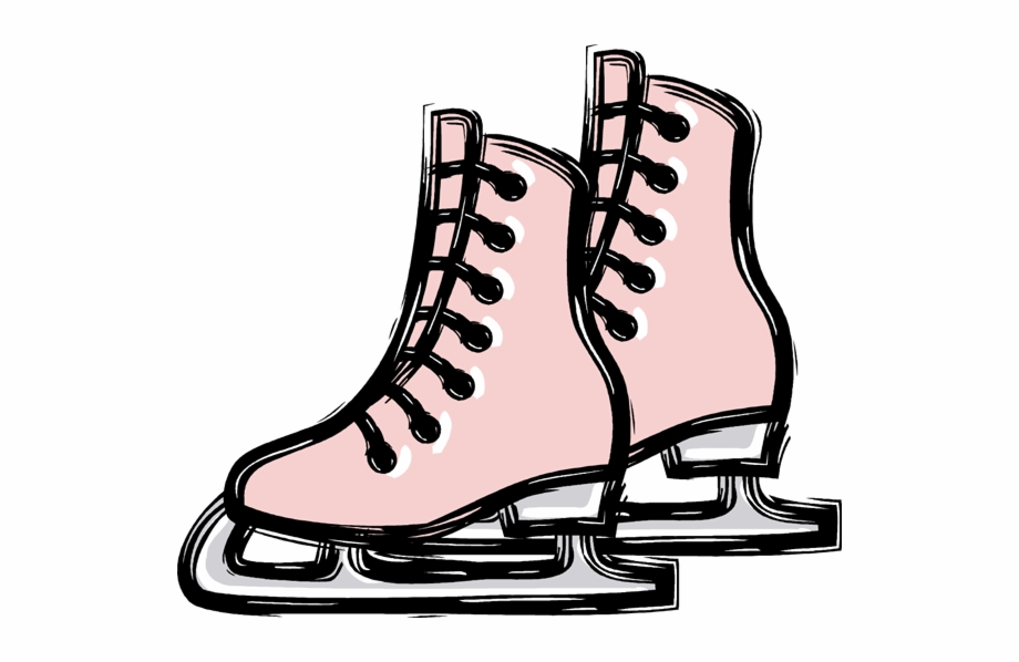 16 Ice Skate Clip Art Free Cliparts That You Can Download.