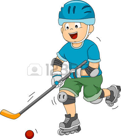 237 Roller Hockey Stock Illustrations, Cliparts And Royalty Free.