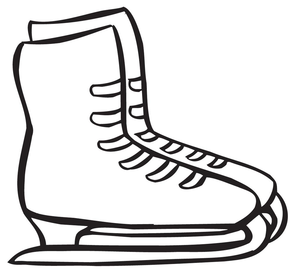 Ice Skates Clipart & Ice Skates Clip Art Images.