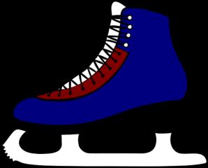 Ice Skate Clip Art & Ice Skate Clip Art Clip Art Images.